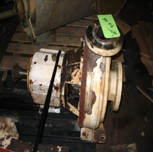 Used AHLSTROM APT Pumps & Pump Parts For Sale | HISCO Pump