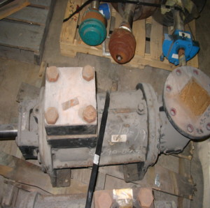 Used IMO Pumps & Pump Parts For Sale | HISCO Pump