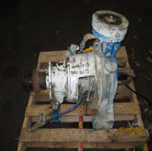 Used OTHER AHLSTROM PUMPS Pumps & Pump Parts For Sale