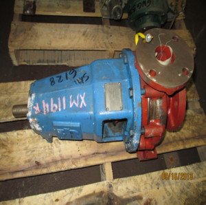 Used OTHER INGERSOLL-RAND PUMPS Pumps & Pump Parts For Sale | HISCO Pump