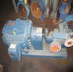 Used Aurora Pumps & Pump Parts For Sale | HISCO Pump