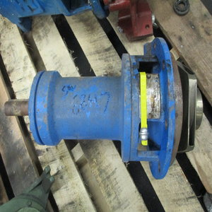 Used WORTHINGTON D800 PUMPS Pumps & Pump Parts For Sale   HISCO Pump