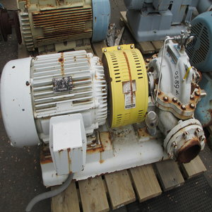 Used 3410 Pumps & Pump Parts For Sale | HISCO Pump
