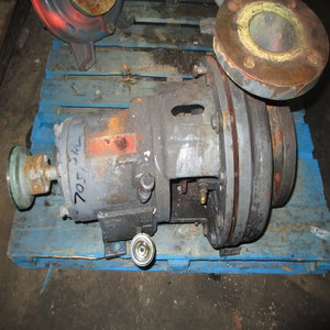 Used INGERSOLL-RAND HOC Pumps & Pump Parts For Sale | HISCO Pump