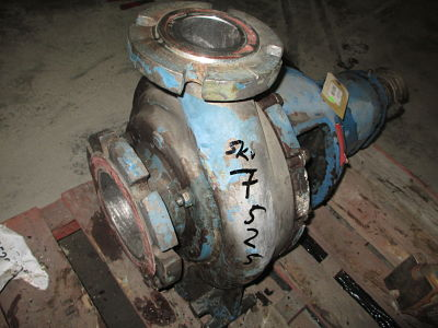 Used WORTHINGTON FRBH PUMPS Pumps & Pump Parts For Sale | HISCO Pump