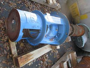 Used Ingersoll-Dresser Pumps & Pump Parts For Sale | HISCO Pump