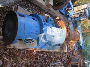 Used Ingersoll-Dresser Pumps & Pump Parts For Sale   HISCO Pump