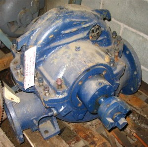 Used OTHER ALLIS CHALMERS PUMPS Pumps & Pump Parts For Sale