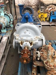 Used WORTHINGTON LR PUMPS Pumps & Pump Parts For Sale