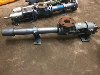 Used L FRAME PUMPS Pumps & Pump Parts For Sale   HISCO Pump