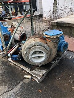 Used OTHER WORTHINGTON PUMPS Pumps & Pump Parts For Sale