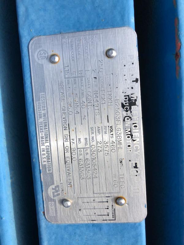 Used Roto-Jet Pumps & Pump Parts For Sale   HISCO Pump